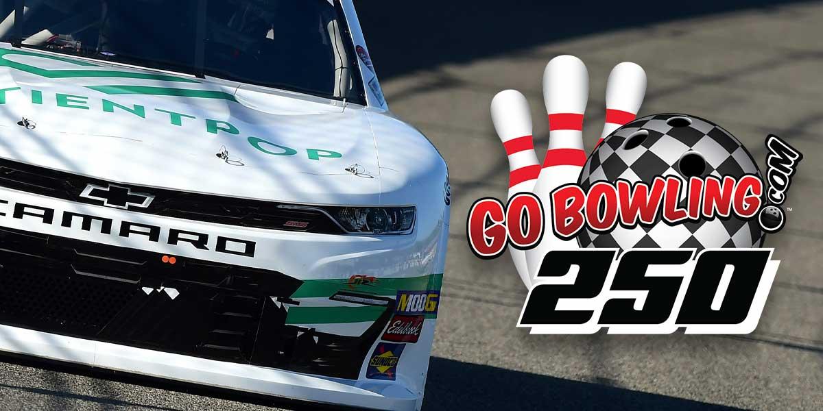 Go Bowling 250