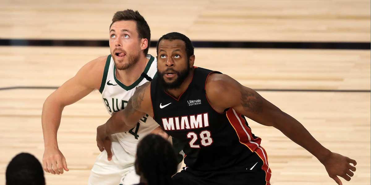 Miami Heat - Milwalkee Bucks