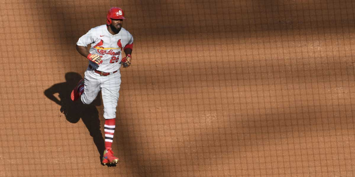 MLB Baseball Action