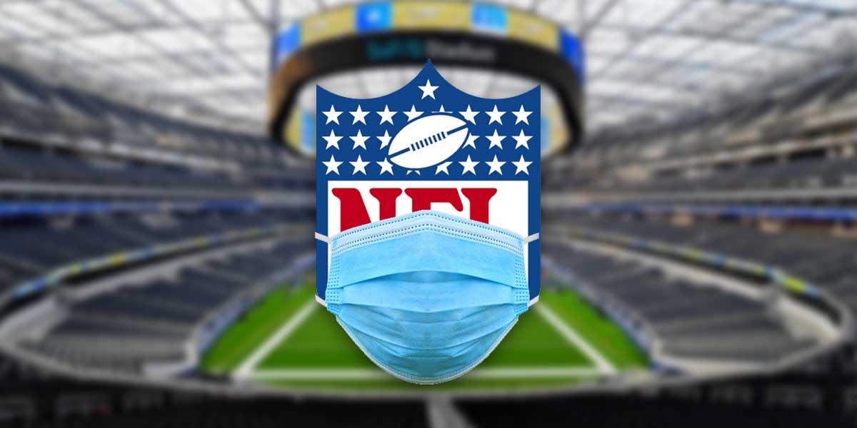 NFL - Covid