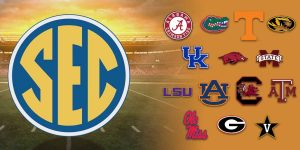 SEC Teams
