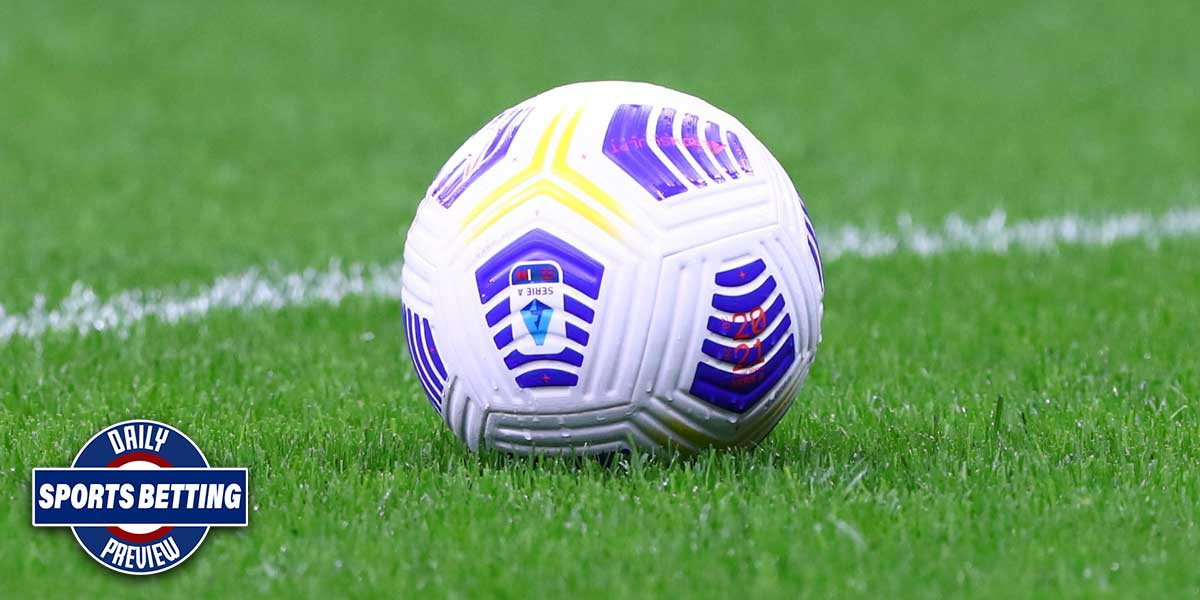Serie A Ball