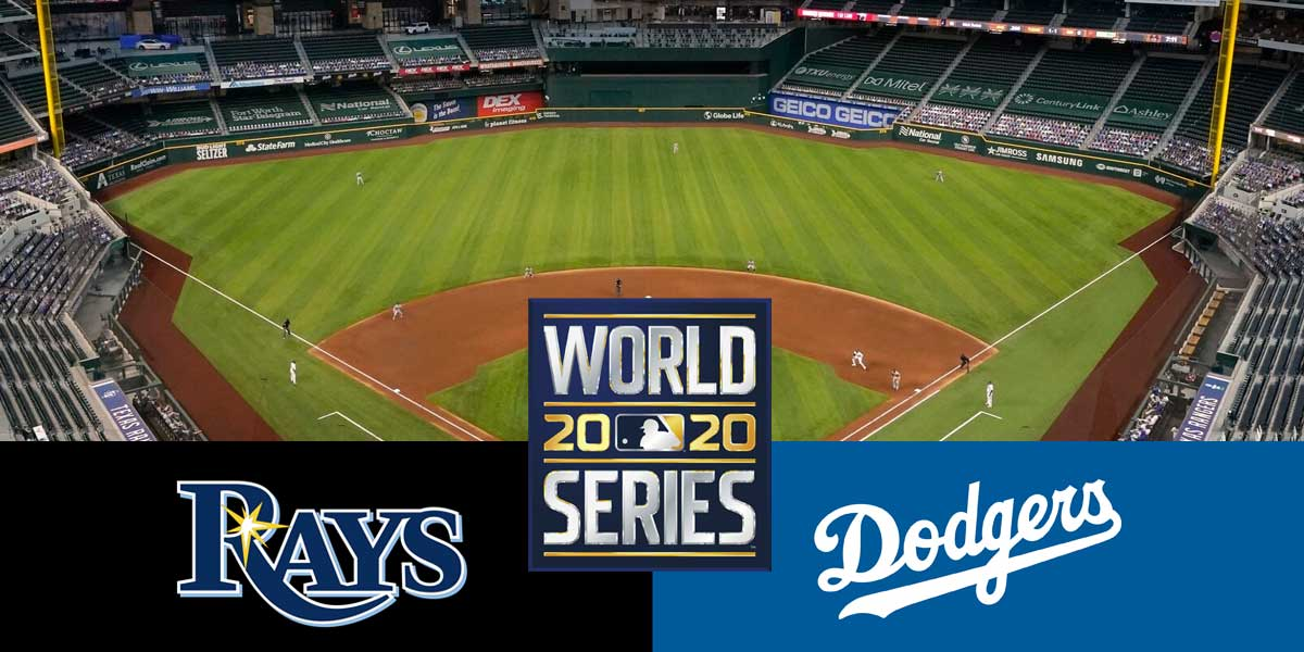 2020 World Series