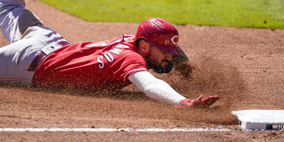 MLB Playoff Action