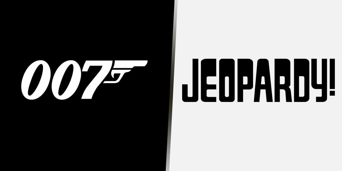 007 - Jeopardy