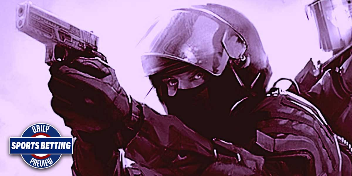 CS GO Blast
