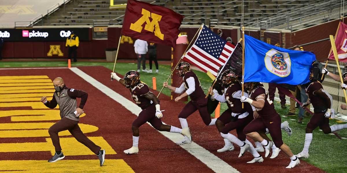 Minesota Football