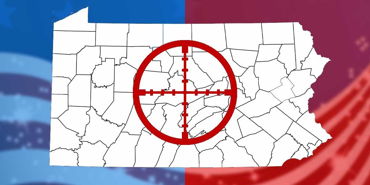 Pennsylvania Target