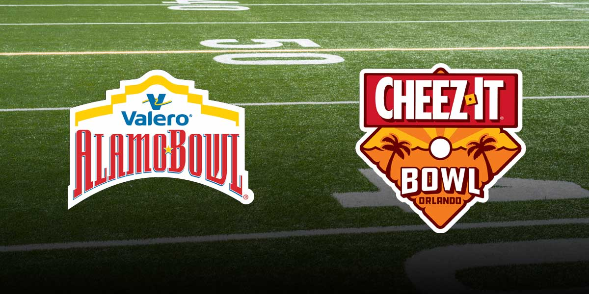 Alamo Bowl - Cheez-It Bowl