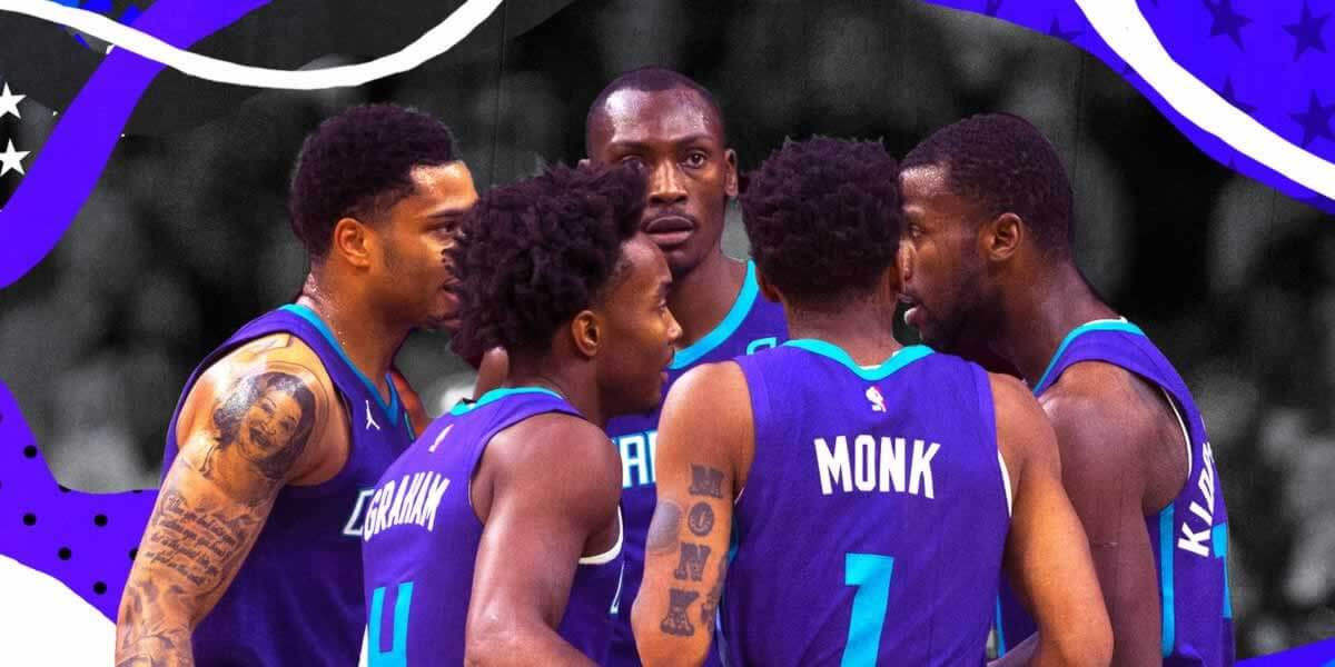 Suns, Hornets, Hawks Lead Best Longshot Odds To Reach NBA Playoffs