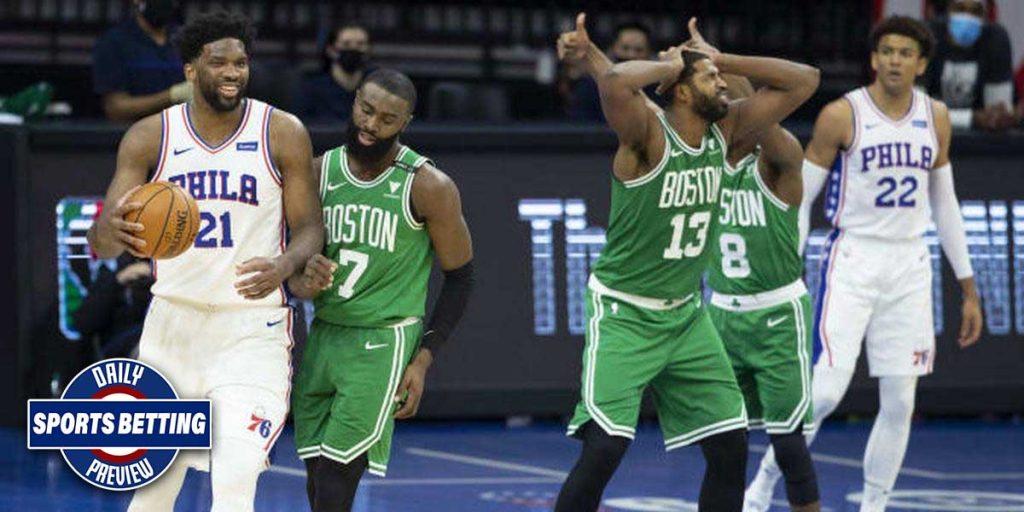 Boston Celtics - Philadelphia 76ers