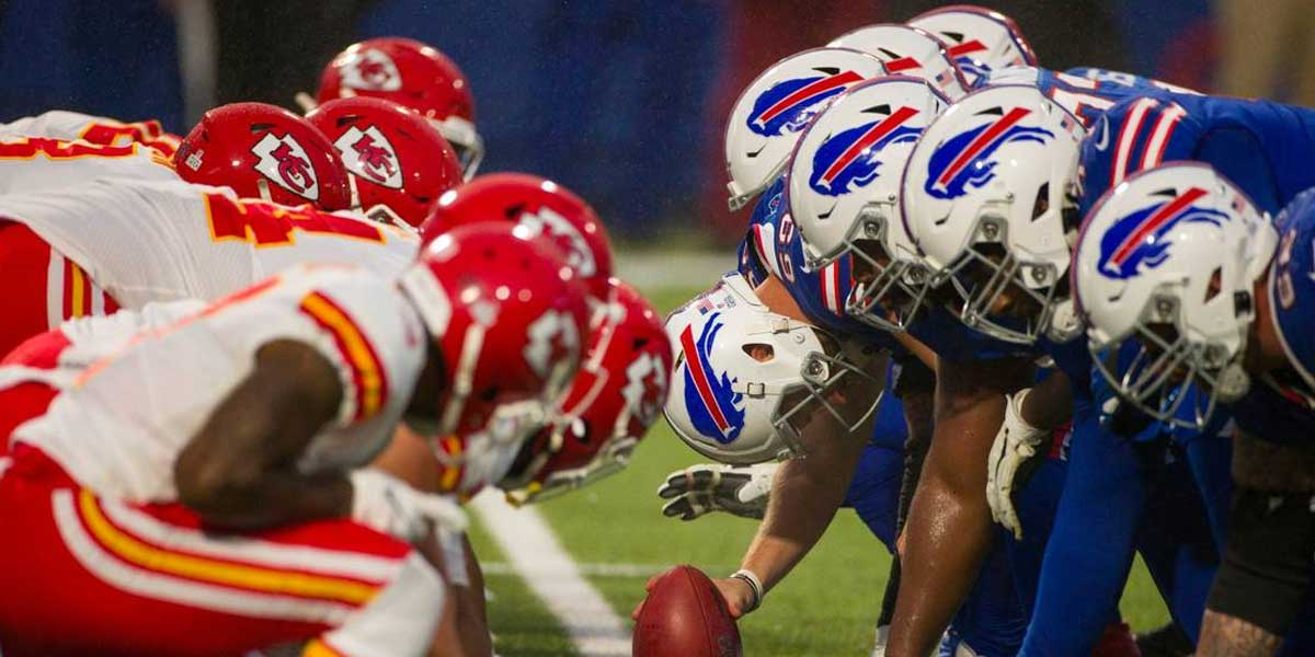 Chiefs vs. Bills