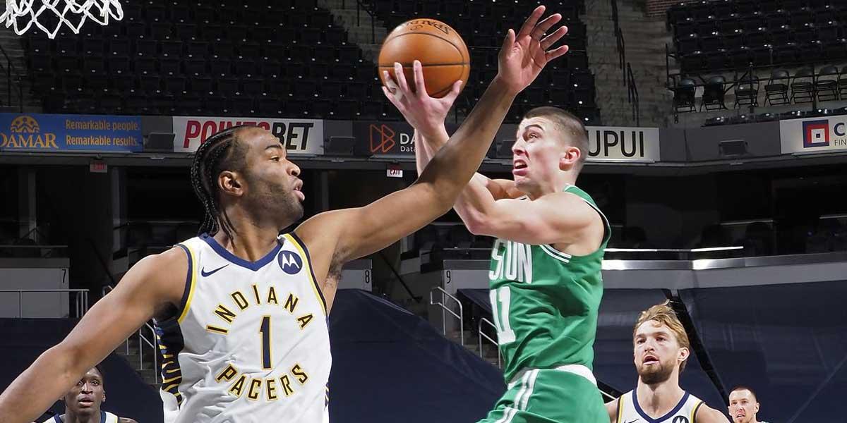 Celtics - Pacers