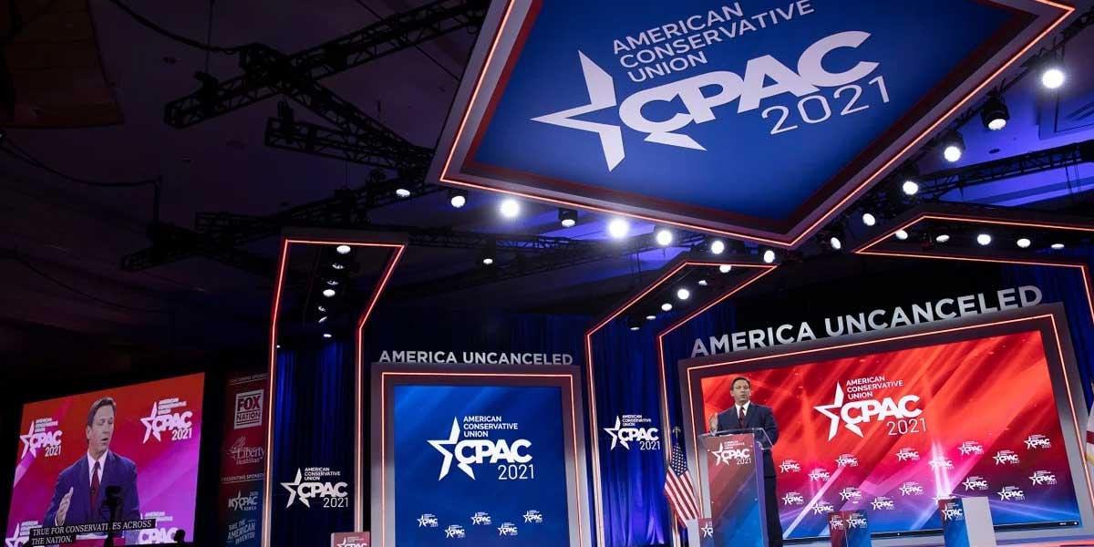 CPAC Convention