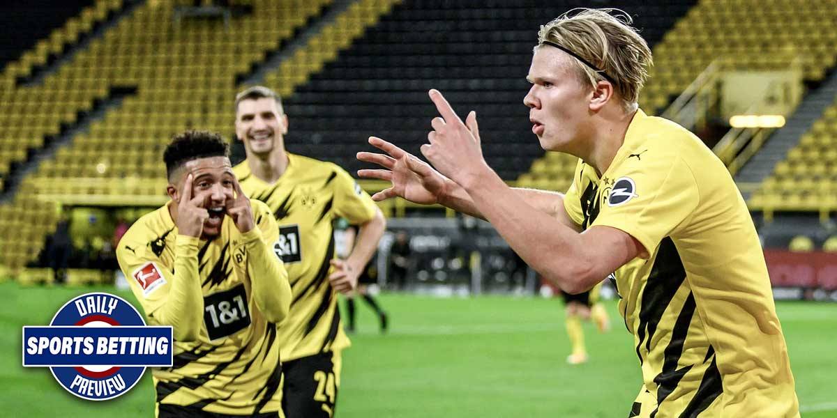Borrussia Dortmund