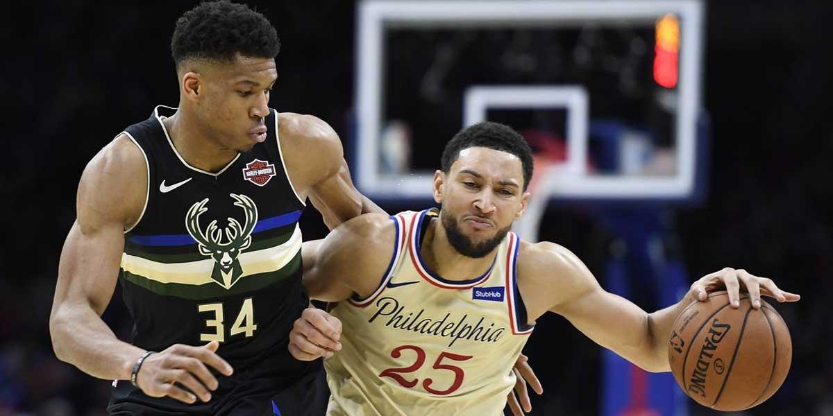 Milwaukee Bucks - Philadelphia 76ers