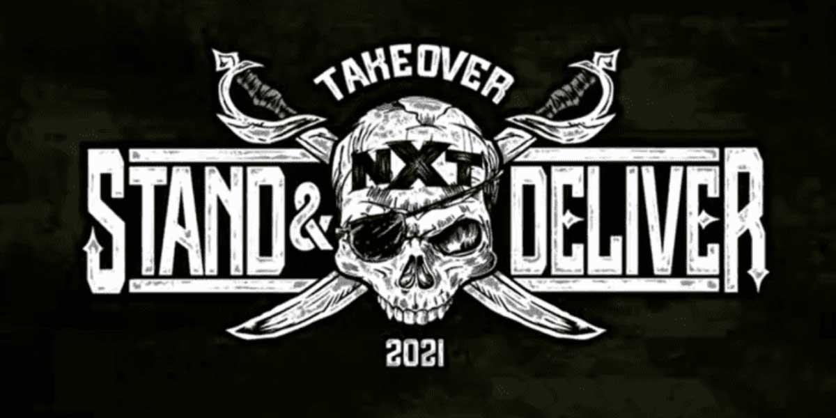 2021 NXT TakeOver