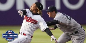 New York Yankees - Cleveland Indians