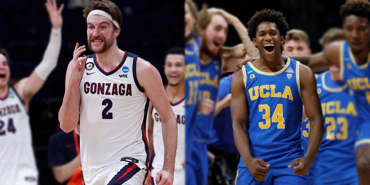 Gonzaga - UCLA