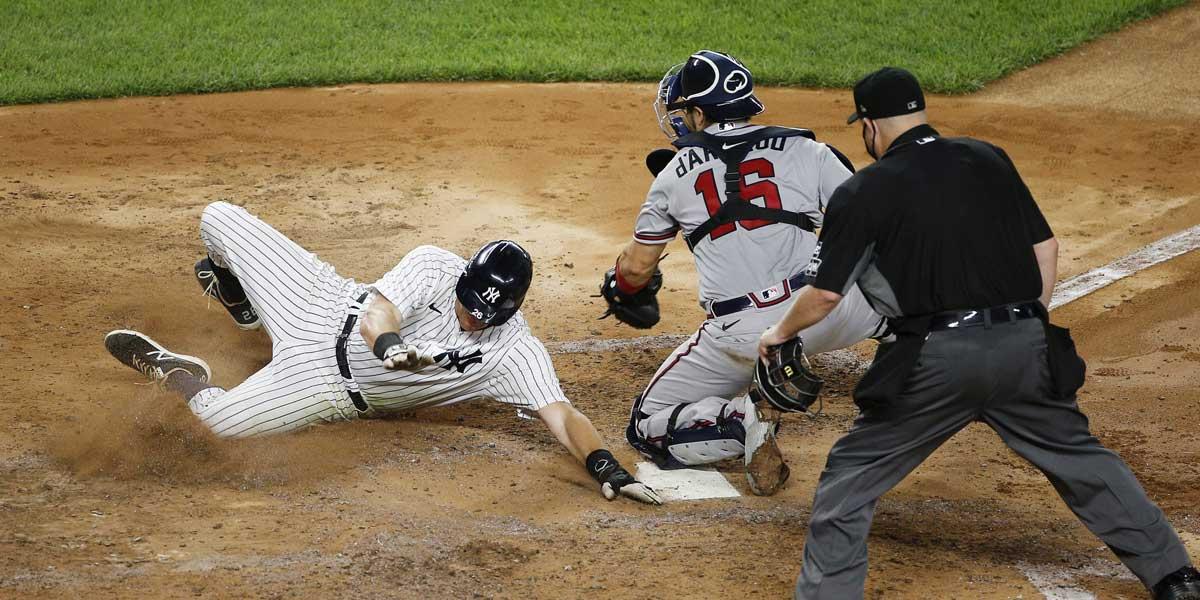 NY Yankees - Atlanta Braves