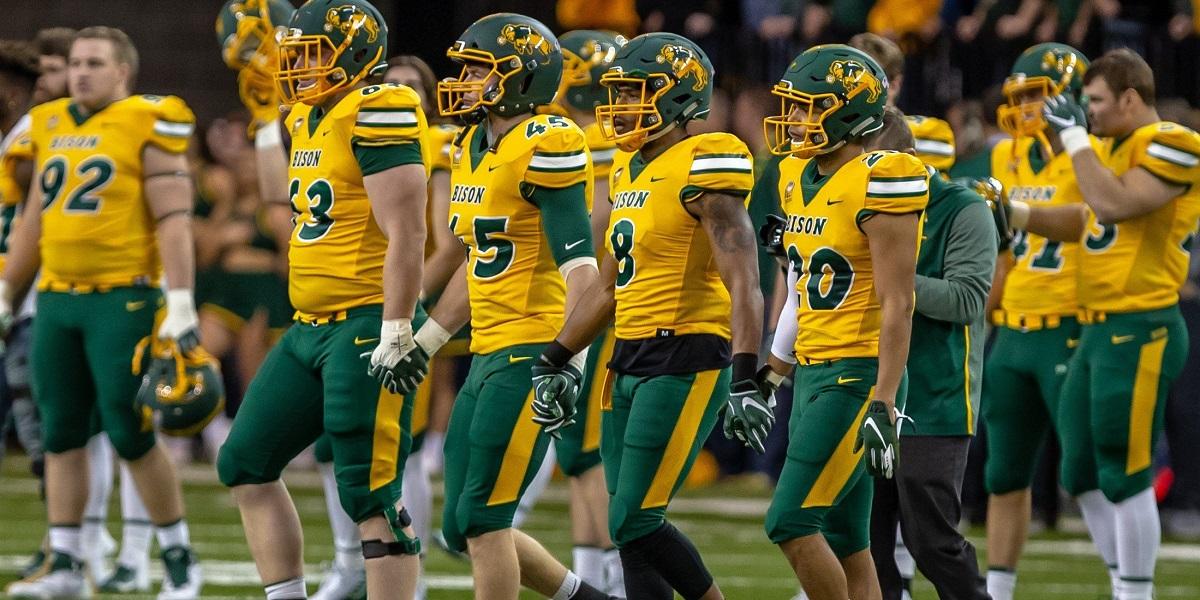 North Dakota State Football