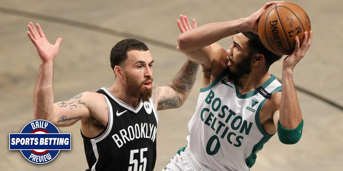 Celtics - Nets