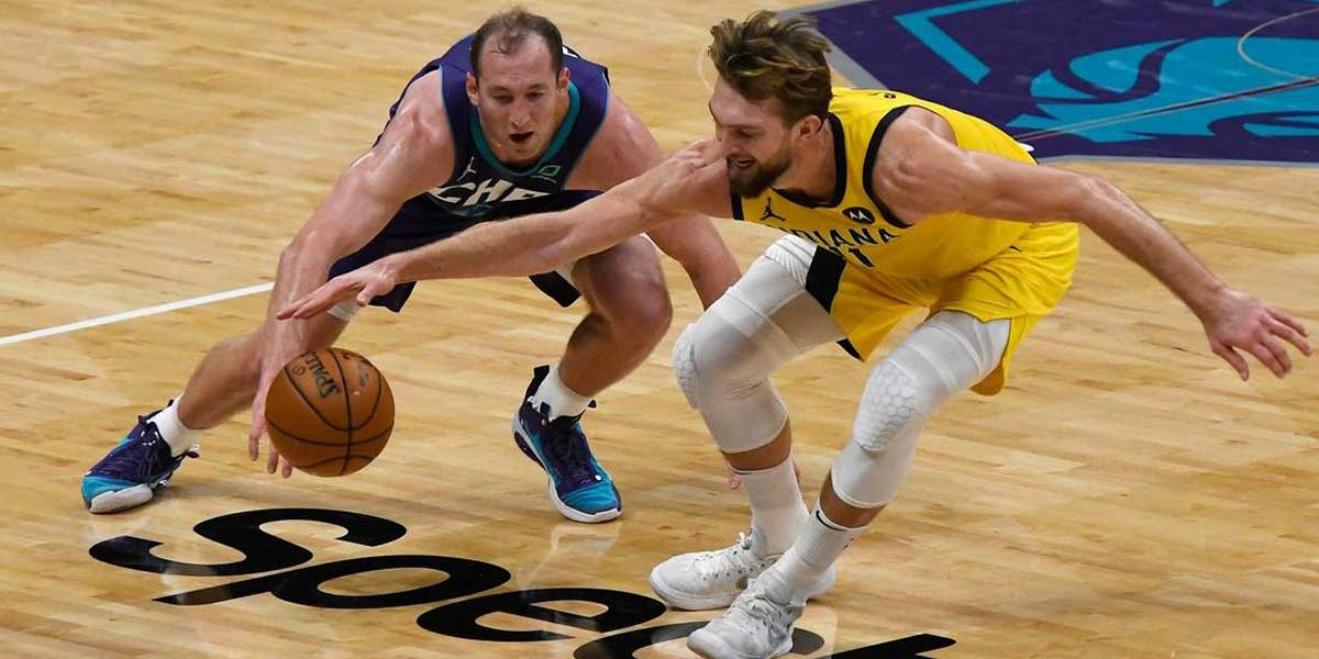 Hornets vs. Pacers