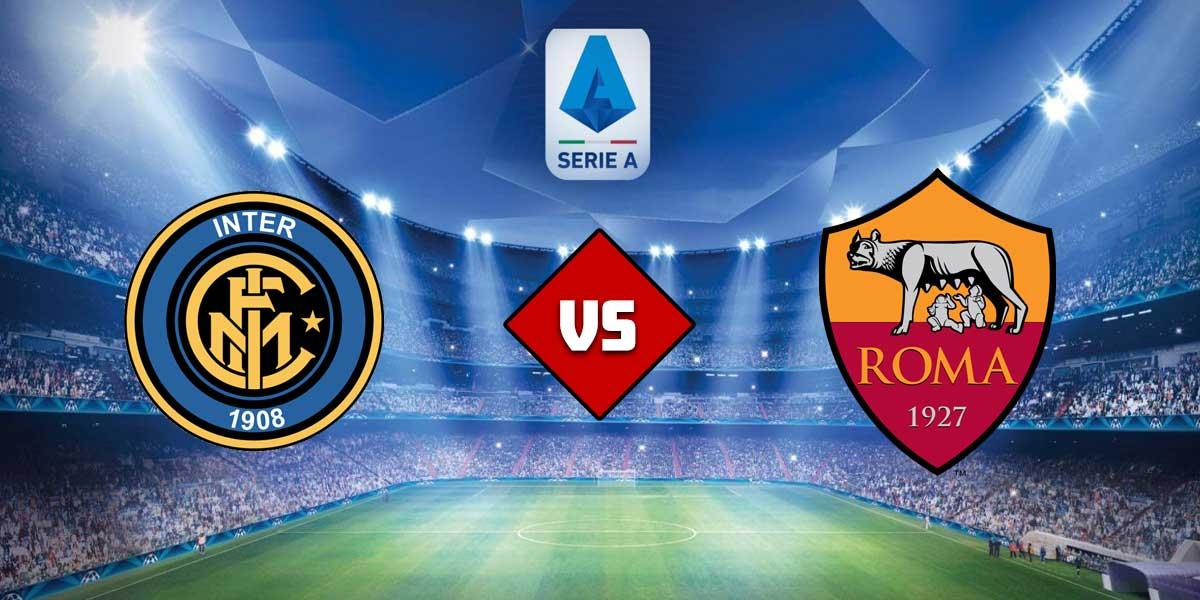 Inter Milan vs. As Roma