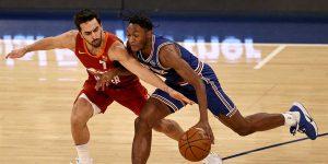 NY Knicks vs. Denver Nuggets