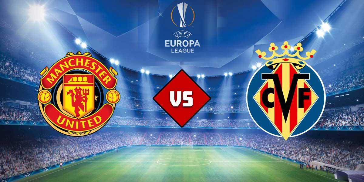 Manchester United vs. Villarreal