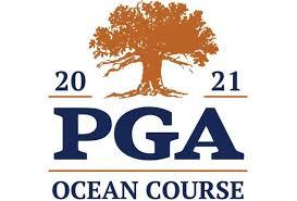 2021 PGA Logo