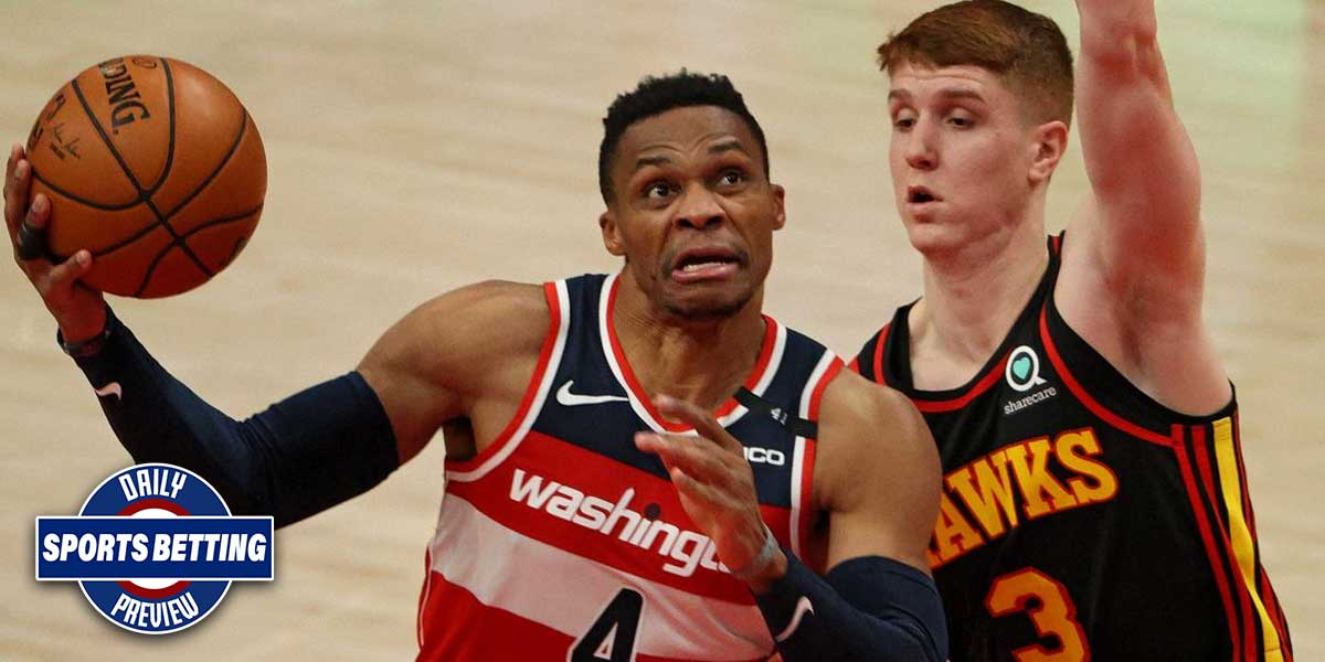 Washington Wizards vs. Atlanta Hawks