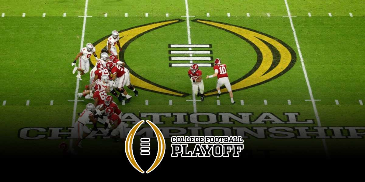 College Football Playoff Expansion's Impact On Betting