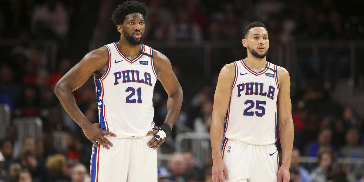 embiid simmons