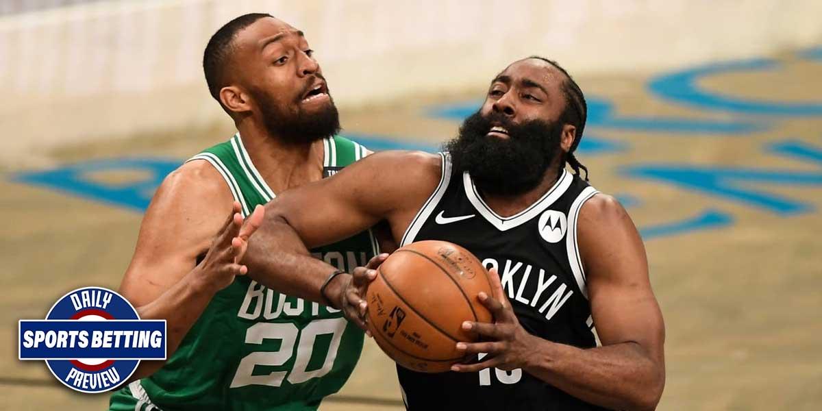 Nets - Celtics