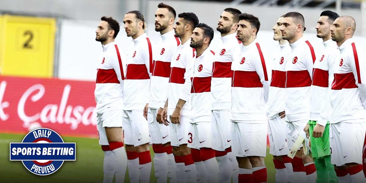 Turkish National Football Team