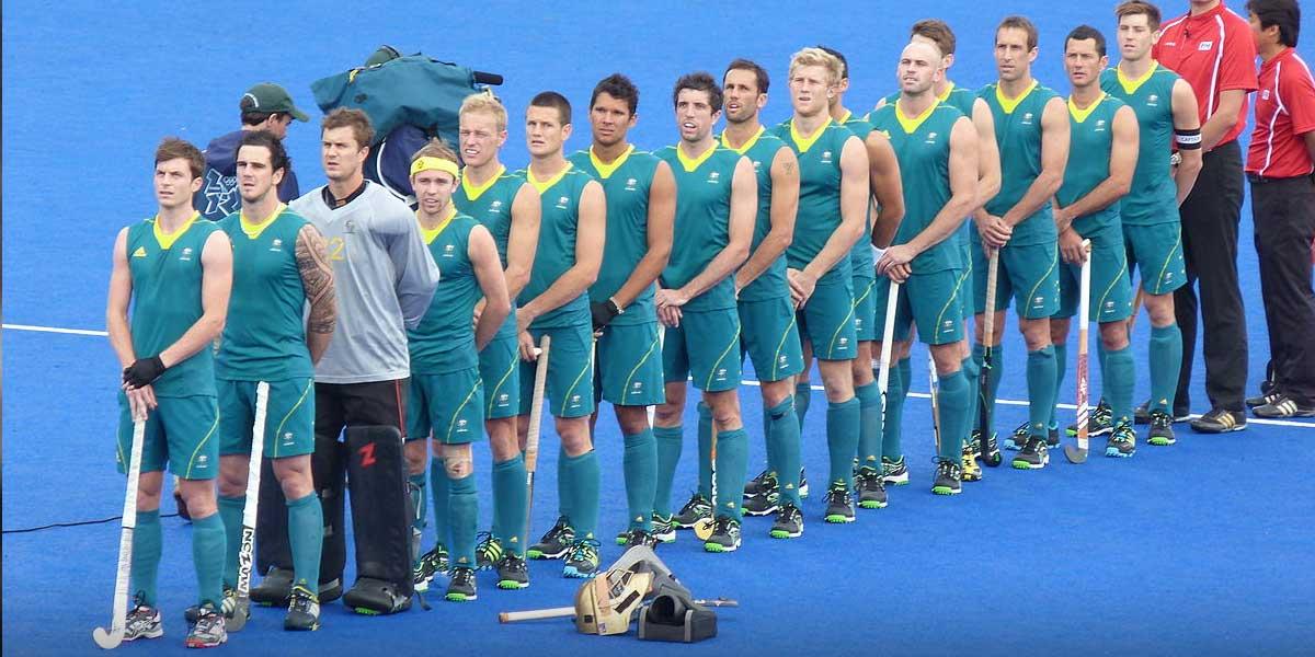 Australian Olympic Field Hockey