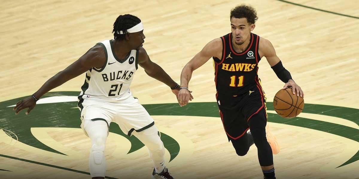 Hawks - Bucks
