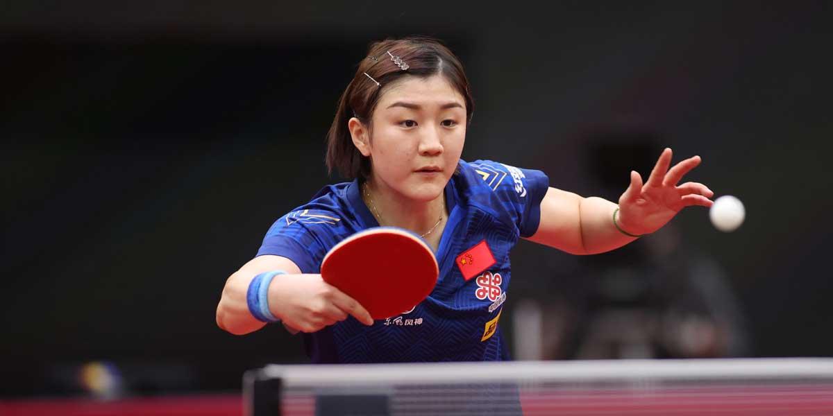 Chen Meng