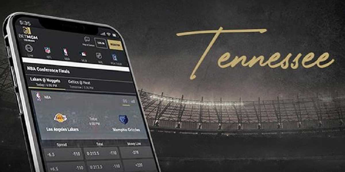 Tennessee Mobile Sports Betting