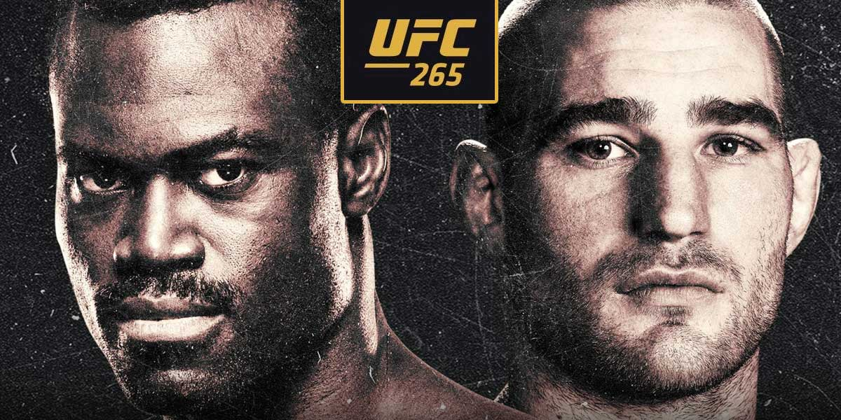 UFC Fight Night: Uriah Hall Vs Sean Strickland Best Bets