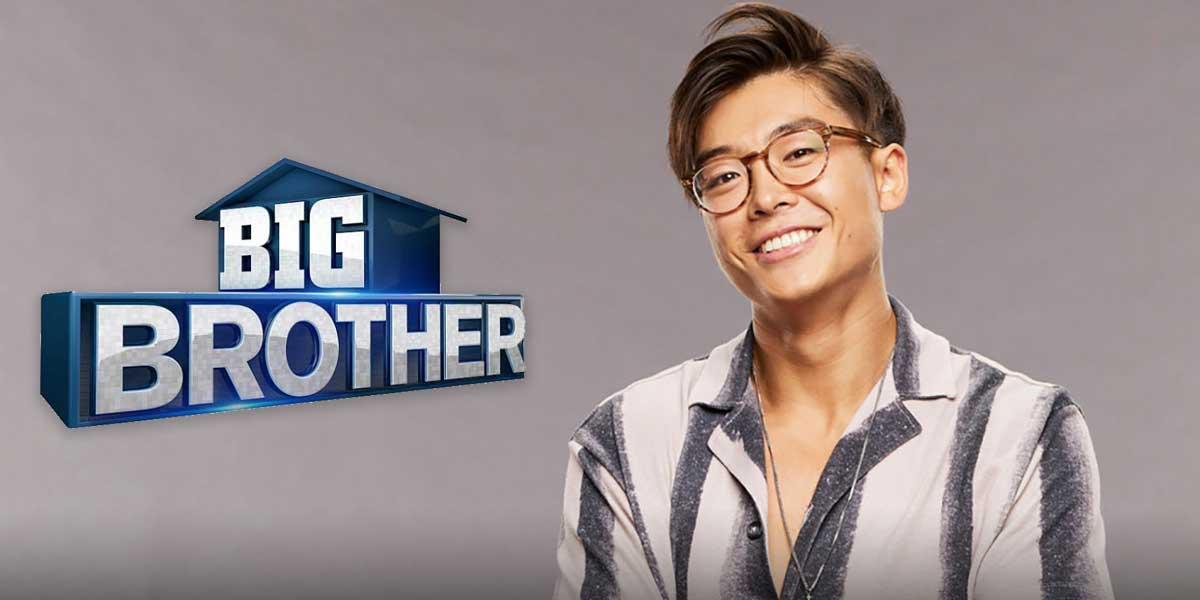 Derek Xaio from Big Brother