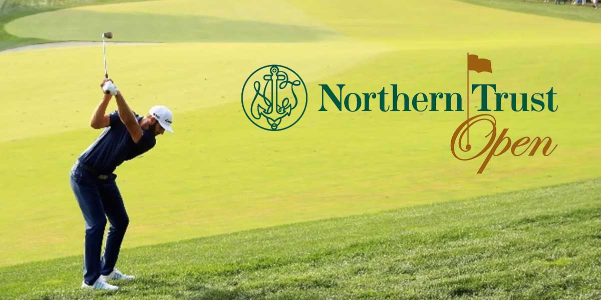 The Northern Trust Open