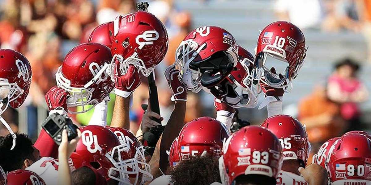 Oklahoma College Football