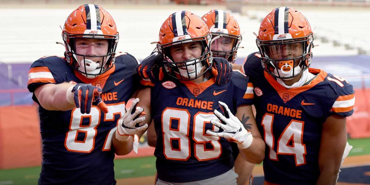 Syracuse College Football