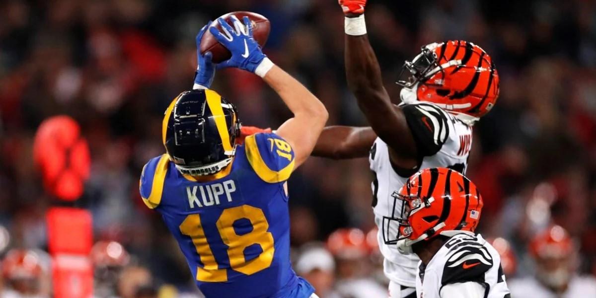 Cooper Kupp Prop Bets Prove His Daily Fantasy Value Vs. Colts