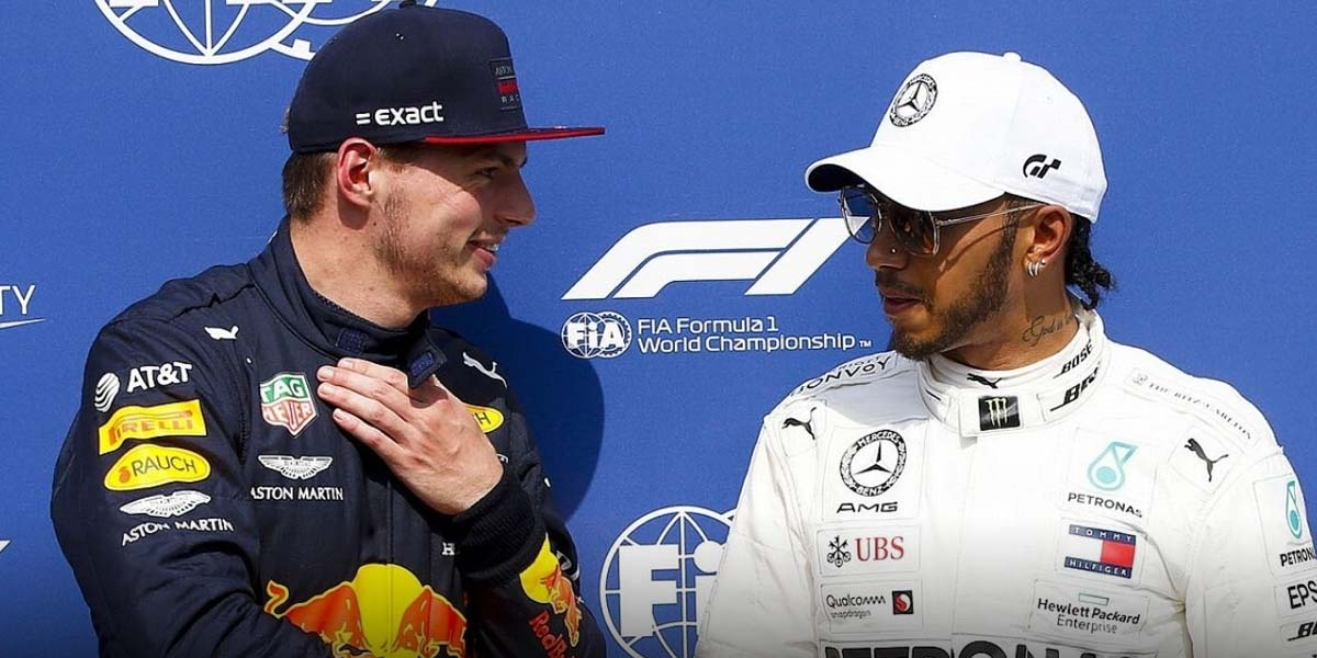 Formula 1 Russian Grand Prix 2021 Betting Odds