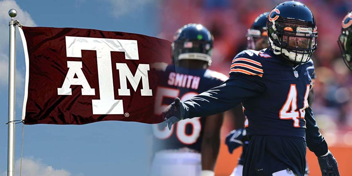 Bears - Texas A&M