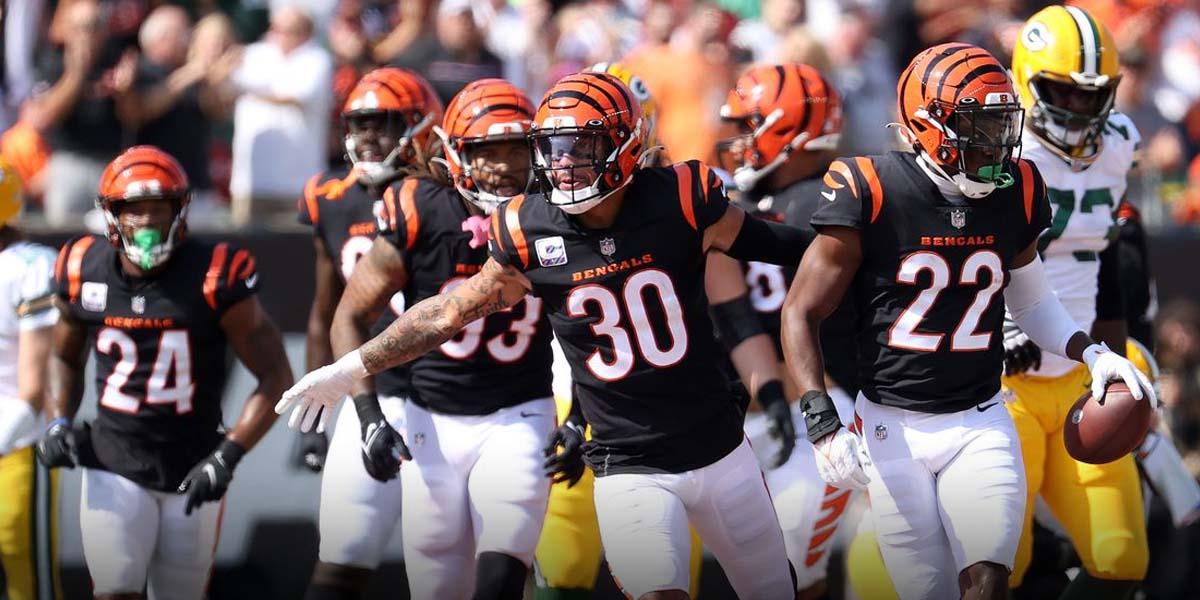 NFL Dog Of The Week: Cincinnati Bengals Week 7