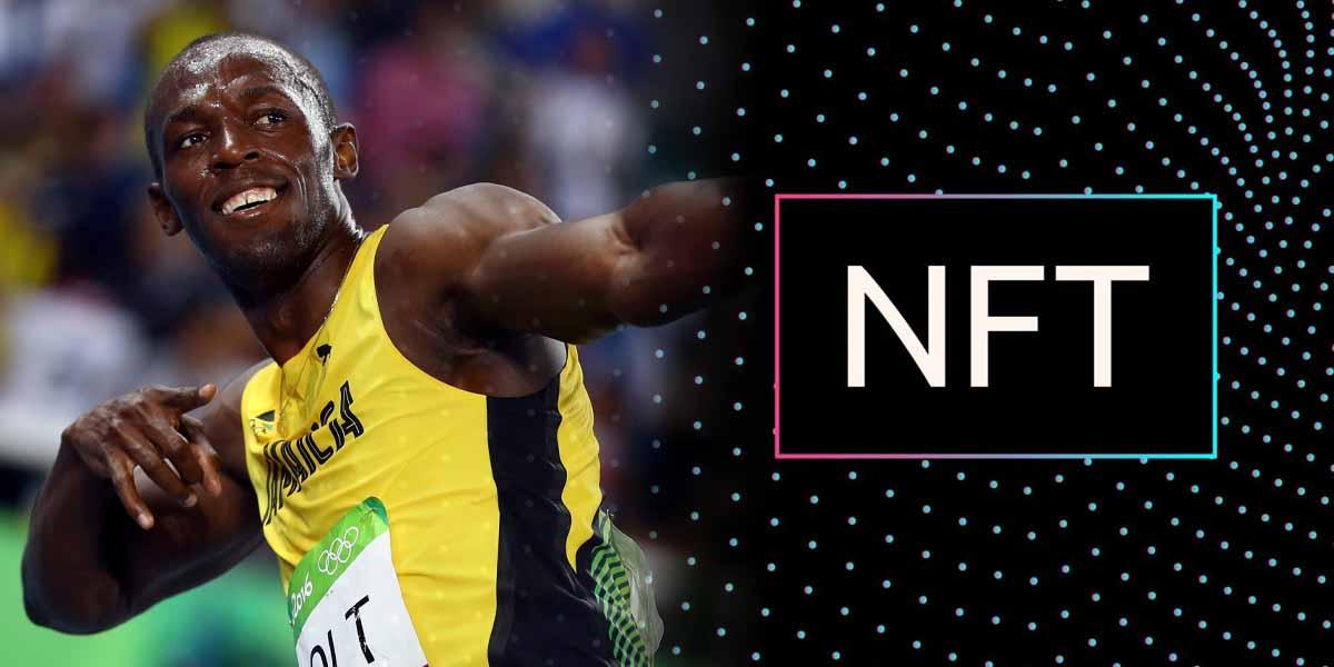 Usain Bolt & NFTs